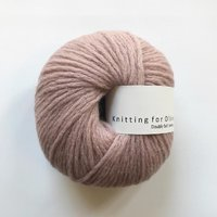 Knitting for Olive Douple soft Merino 50 g